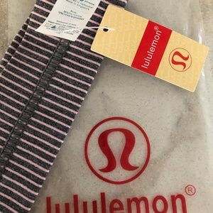 Lululemon Womens Headband